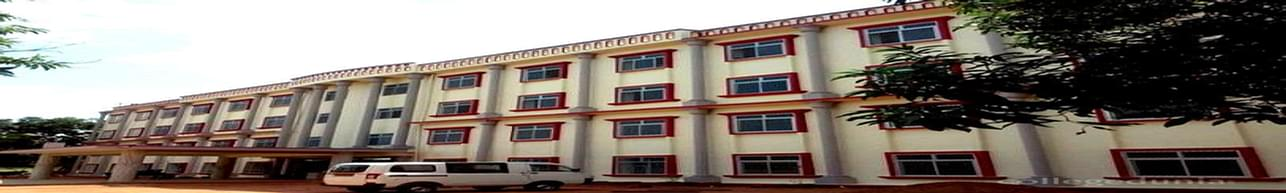 Sri Sarathi Institute of Engineering & Technology, Krishna