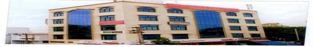 John Bauer College of Hotel Management and Catering Technology, Secunderabad