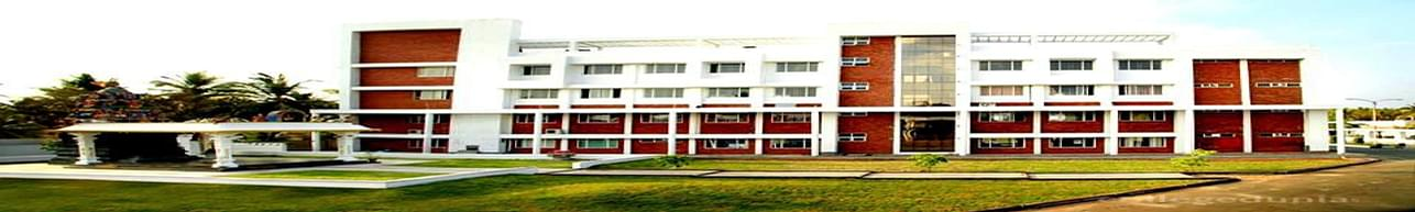 Sri Shanmugha College of Engineering and Technology - [SSCET], Salem