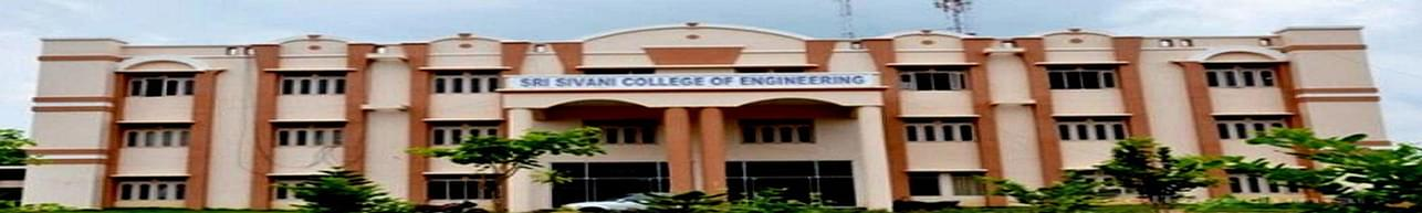 Sri Sivani College of Engineering - [SSCE], Srikakulam
