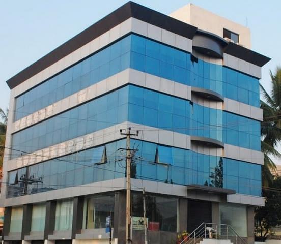 IBMR International Business School - [IBMR-IBS]