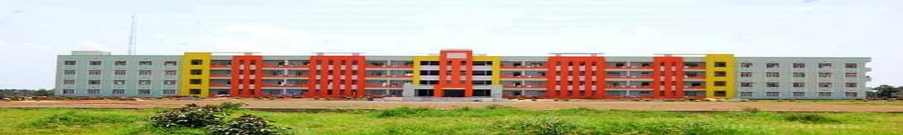 Sri Vaishnavi College of Engineering, Srikakulam