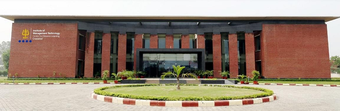 Institute of Management Technology Centre for Distance Learning - [IMT-CDL]