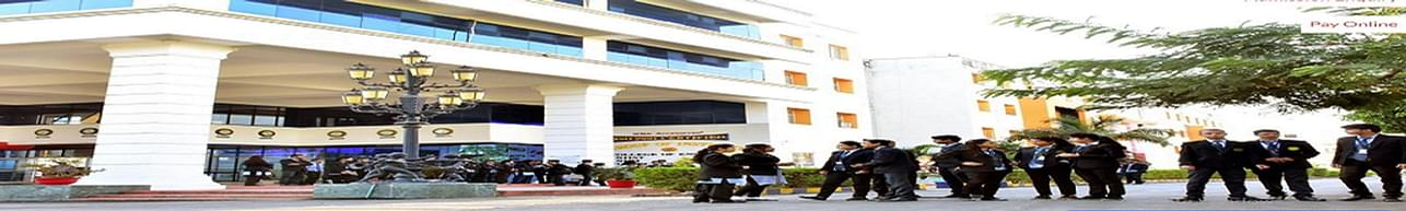 NRI Vidyadayini Institute of Science, Management, and Technology, Bhopal