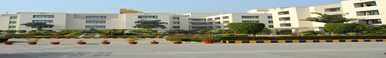 United College of Education Delhi-NCR, Greater Noida