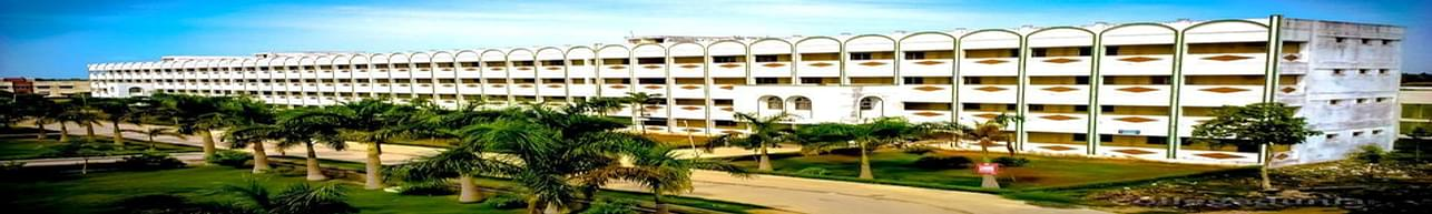 Sri Venkateswara College of Engineering & Technology - [SVCET], Thiruvallur