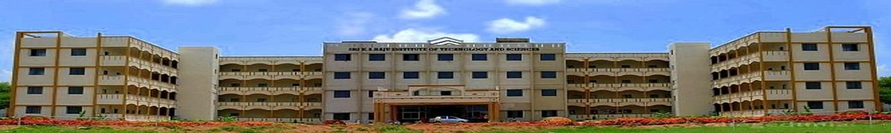 Sri KS Raju Institute of Technology and Sciences - [KSIT], Rangareddi
