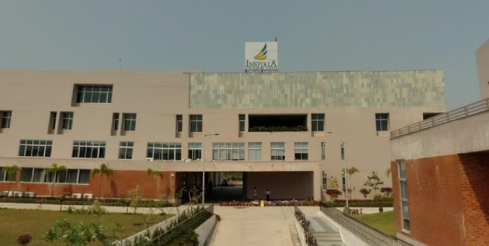 Inspiria Knowledge Campus