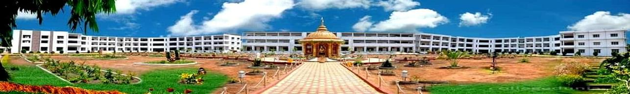 Srinivasa Institute of Engineering and Technology - [SIET], East Godavari