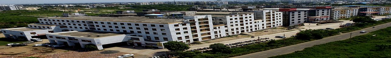 LNCT University - [LNCTU], Bhopal