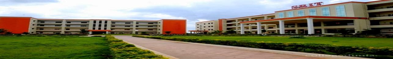 Srinivasa Ramanujan Institute of Technology - [SRIT], Ananthapur