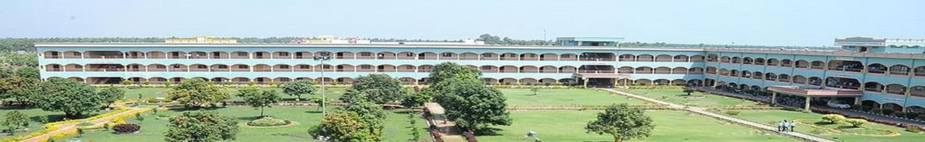St Ann's College of Engineering and Technology - [SACET], Prakasam