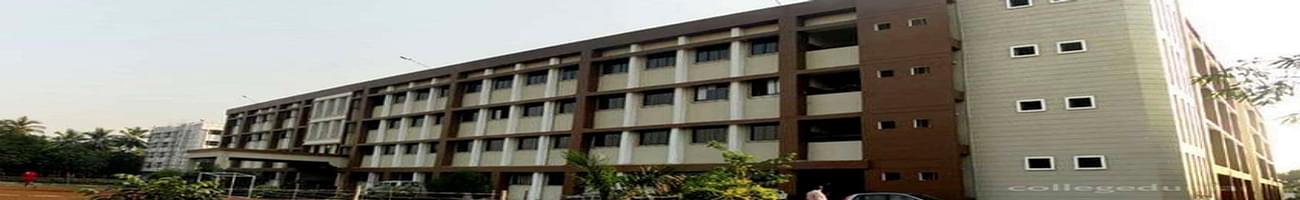 St. John College of Engineering and Management - [SJCEM], Palghar