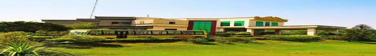 Synetic Business School - [SBS], Ludhiana