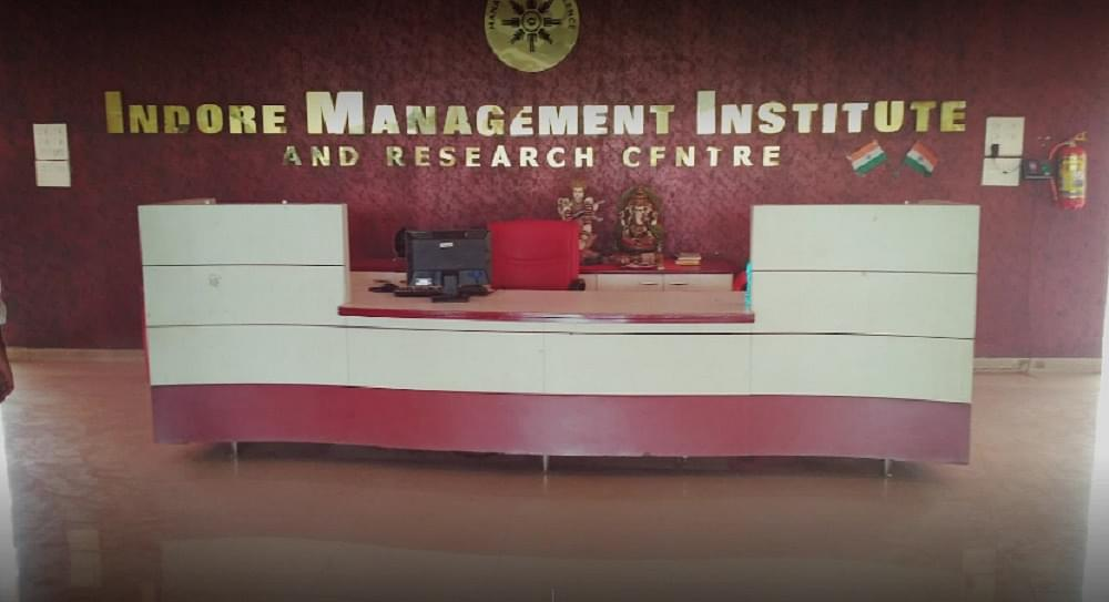 Indore Management Institute and Research Centre - [IMI]