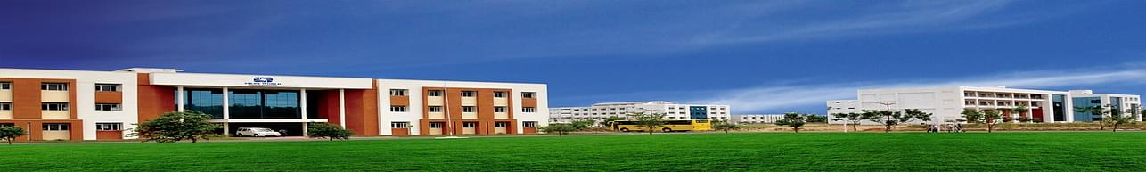 Study World College of Engineering - [SWCE], Coimbatore