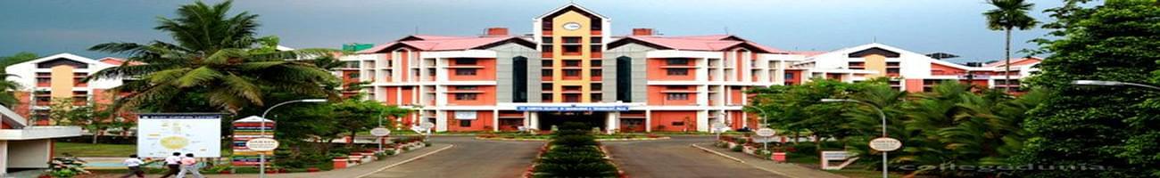 St. Joseph's College of Engineering and Technology - [SJCET] Palai, Kottayam