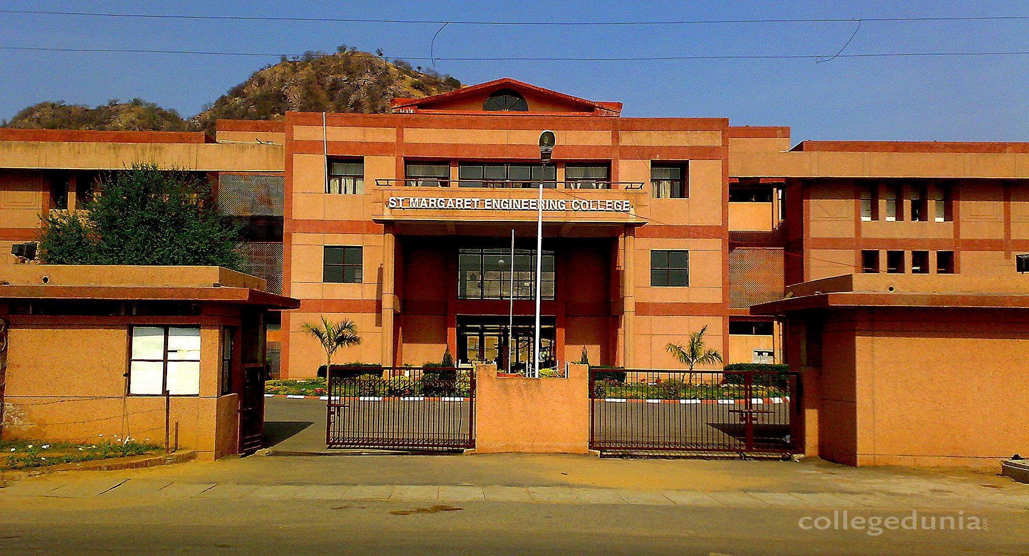 St Margaret Engineering College