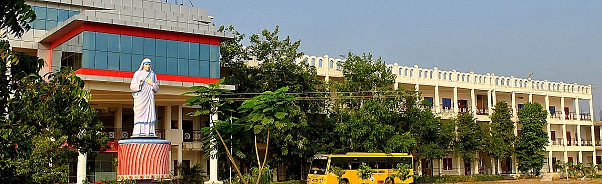 St Mother Theresa Engineering College