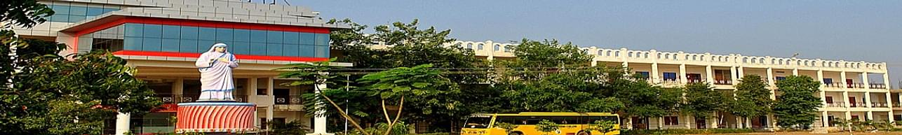 St Mother Theresa Engineering College, Thiruchirapalli