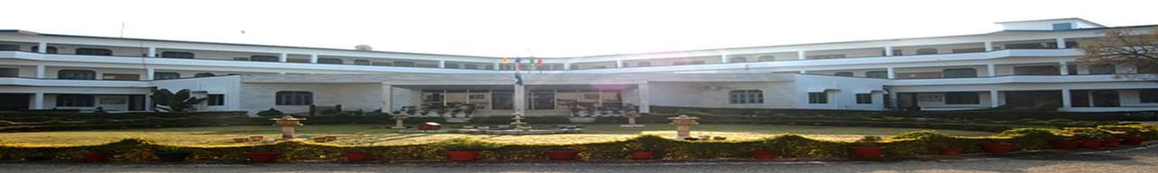 Amrapali Group of Institutes - [AGI], Nainital