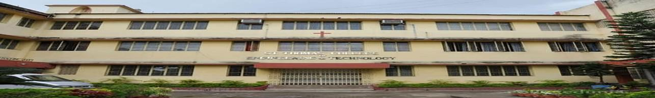 St. Thomas College of Engineering and Technology - [STCET], Kolkata