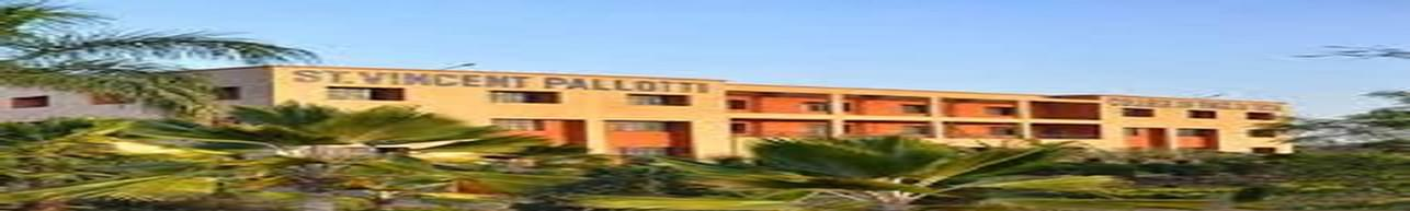 St Vincent Pallotti College of Engineering and Technology, Nagpur