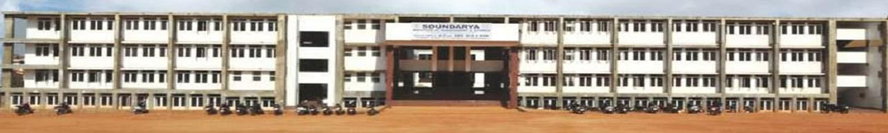 Soundarya institute of Management and Science - [SIMS], Bangalore