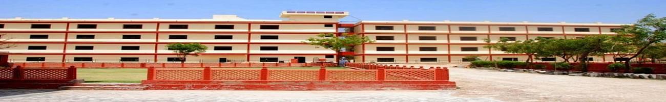 Stani Memorial College of Engineering & Technology - [SMCET], Jaipur