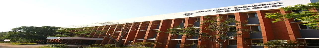 Structural Engineering Research Centre, Chennai