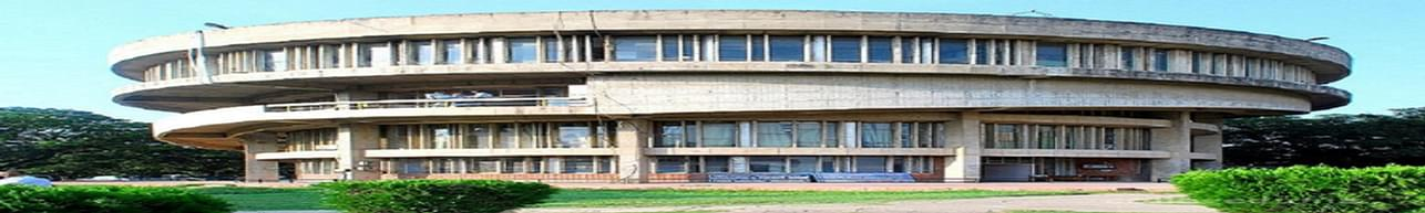 University School of Open Learning, Panjab University - [USOL], Chandigarh - Course & Fees Details