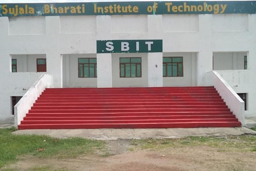 Sujala Bharathi Institute of Technology - [SBIT]