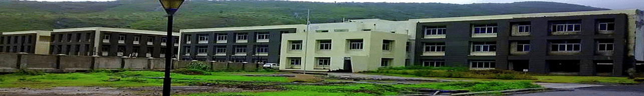 Suman Ramesh Tulsiani Technical Campus Faculty of Engineering - [SRTTC] Kamshet, Pune