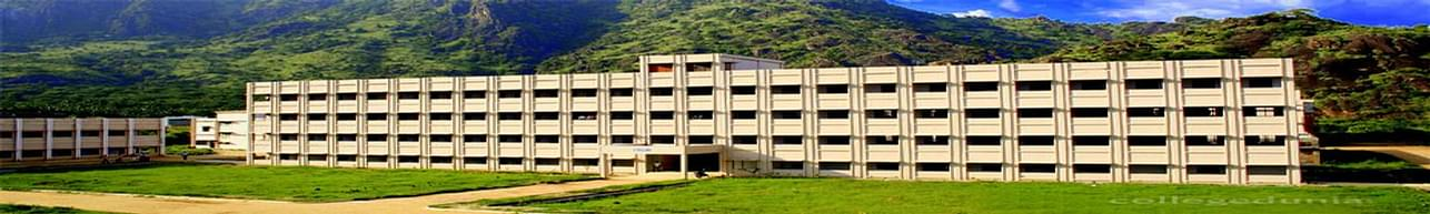 Amrita College of Engineering and Technology - [ACET], Kanyakumari