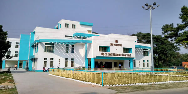 Directorate of Open and Distance Learning, University of Kalyani - [DODL]