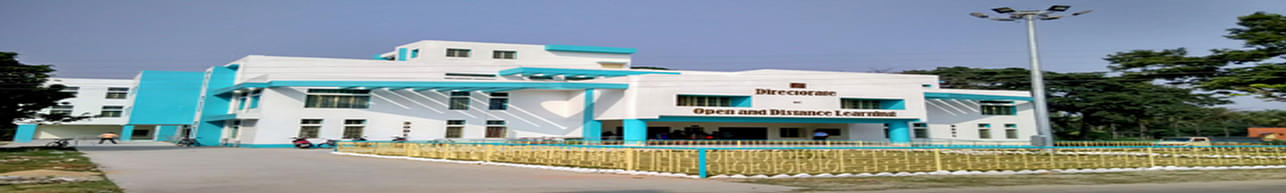 Directorate of Open and Distance Learning, University of Kalyani - [DODL], Nadia - Photos & Videos