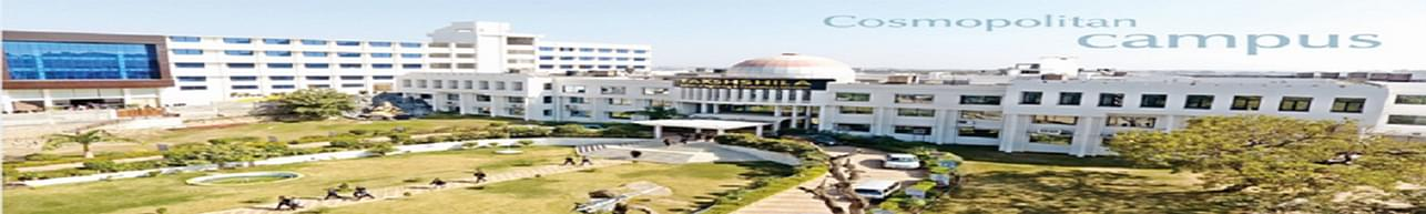 Takshshila Institute of Engineering and Technology - [TIET], Jabalpur