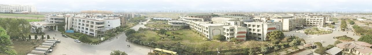 Swami Vivekanand Subharti University, Directorate of Distance Education - [DDE], Meerut