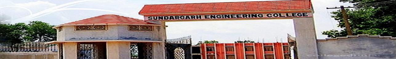 Sundargarh Engineering College - [SEC], Sundergarh