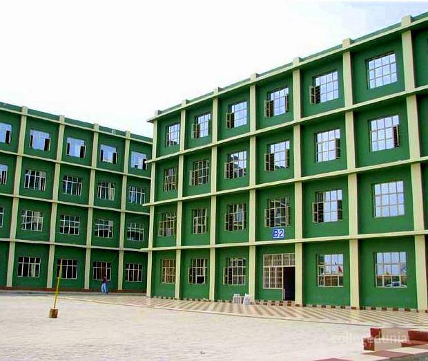 Suraj College of Engineering and Technology