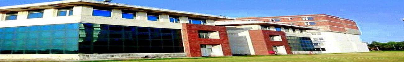 Surya School of Engineering and Technology - [SSET], Patiala
