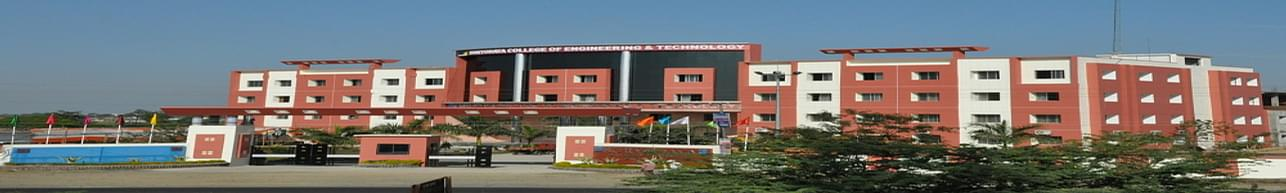 Suryodaya College of Engineering and Technology - [SCET], Nagpur
