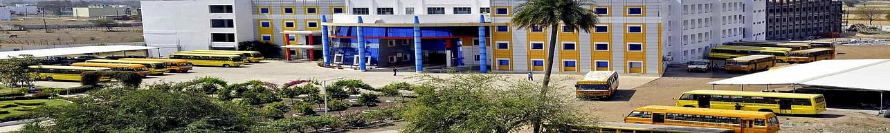 Sushila Devi Bansal College of Technology - [SDBCT], Indore - Course & Fees Details