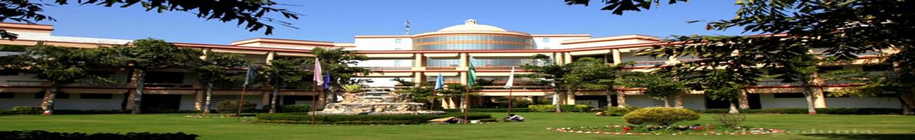 Swami Devi Dayal Institute of Engineering and Technology - [SDDIET], Panchkula