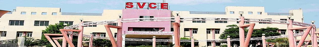 Swami Vivekanand College of Engineering - [SVCE], Indore - Course & Fees Details