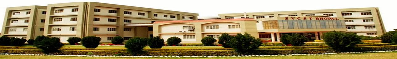 Swami Vivekanand College of Science & Technology - [SVCST], Bhopal - Cutoff Details