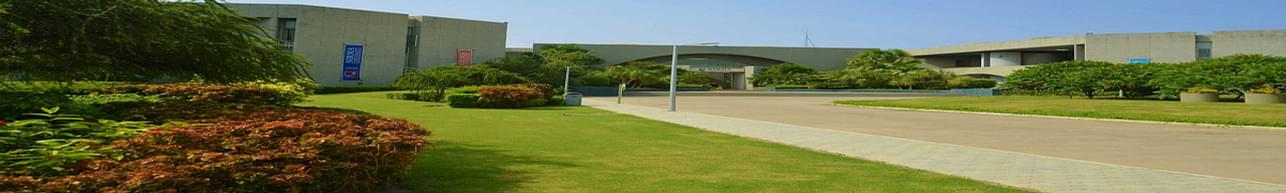 Department of Design, Nirma University - [DODNU], Ahmedabad
