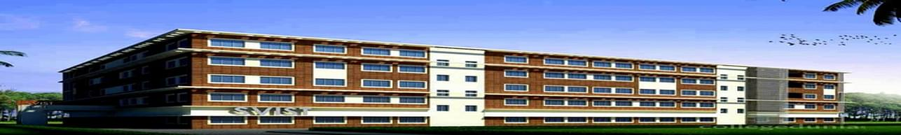 Swami Vivekananda Institute of Science and Technology - [SVIST], Kolkata