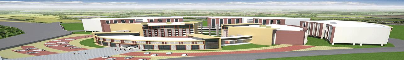 Sarala Birla University - [SBU], Ranchi