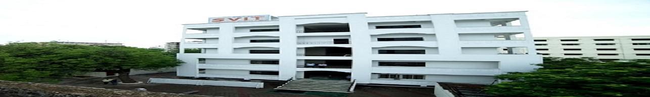 Swamy Vivekananda Institute of Technology - [SVIT], Secunderabad